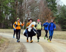 3. Ludwig-Leichhardt-Trail Ultralauf_42