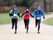 5. Ludwig-Leichhardt-Trail Ultralauf vom 17.02.2018