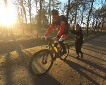 6. Ludwig-Leichhardt-Trail Ultralauf vom 16.02.2019
